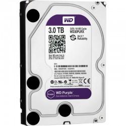 WD HDD3.5 3TB SATA WD30PURX