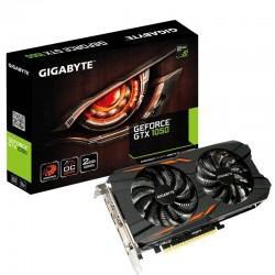 VGA GB GTX 1050 N1050WF2OC-2GD